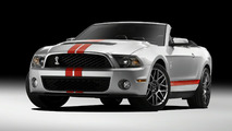 2011 Ford Shelby GT500 - 09.02.2010