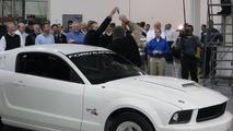 Ford Mustang Cobra Jet FR500CJ