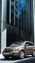 2010 Honda CR-V Facelift