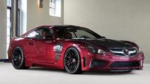 Super GT Carlsson C25 Royale - 03.03.2011