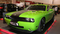 Geigercars.de Dodge Challenger SRT8 at Essen 2008