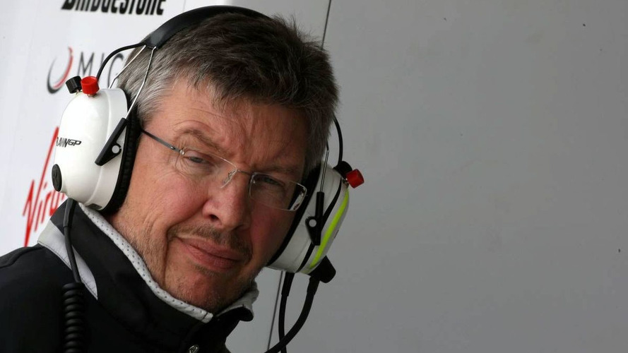 Brawn surprised USF1 not yet crash-testing