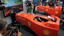 Ferrari Virtual Academy revealed - online simulator tournament [video]