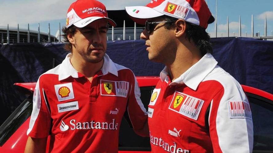 Press angry after Ferrari team orders verdict