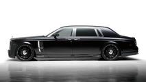 Wald International Rolls-Royce Phantom Extend Wheelbase, 1502, 1.27.2011
