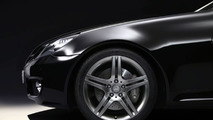 Mercedes SLK 2LOOK Edition priced for UK