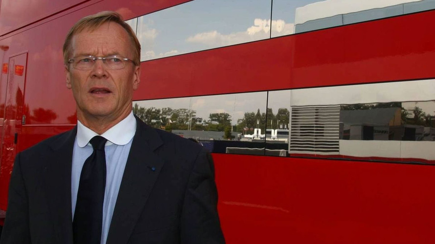 F1 drivers' body supports Vatanen over Todt