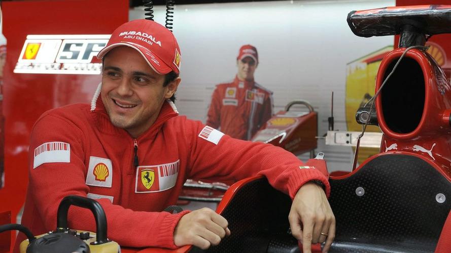 Monza comeback for Massa possible - report