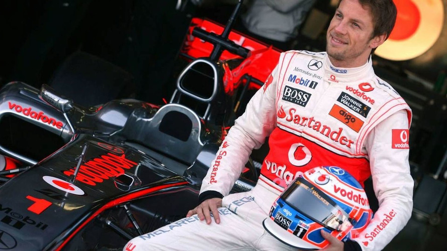 Button does not believe Schumacher pessimism