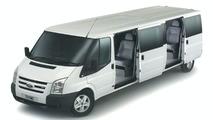 Ford Transit XXL