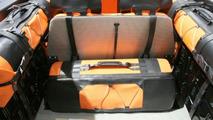 Citroen's 6 Wheel Cruise Crosser Concept