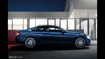 Alpina BMW B4 Bi-Turbo Coupe
