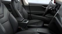 Tesla 340 km menzilli daha ucuz Model S'i piyasaya sürdü
