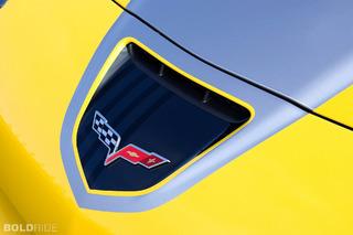 Chevrolet Corvette GT1