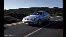 Mercedes-Benz CLK350