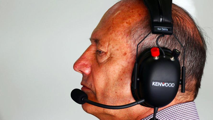 Ron Dennis vende suas ações na McLaren e abandona empresa