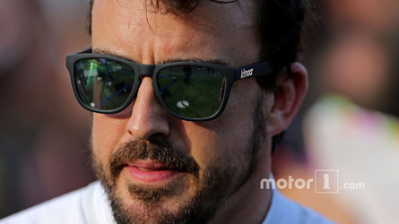 F1 Survey: Alonso Emerges As Most Popular Driver