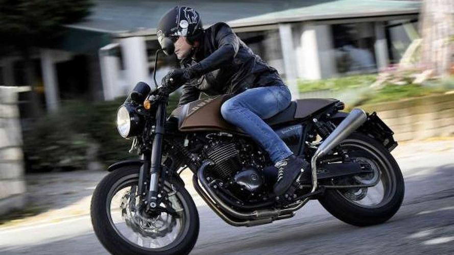 Italiana SWM Motorcycles chega ao Brasil no segundo semestre