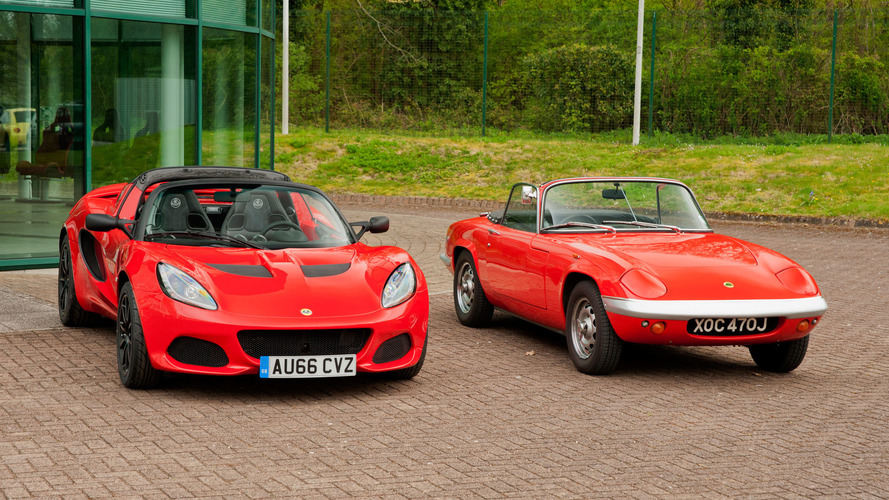 Lotus Takeover Nearly Complete – Electric Model On The Cards?