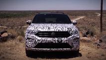 VW T-Roc Video