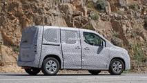 2018 Peugeot Partner casus fotoğraflar