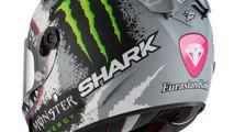 "RACE-R PRO Replica Lorenzo ""White SHARK"""