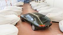 1984 Porsche 928-4 Prototype