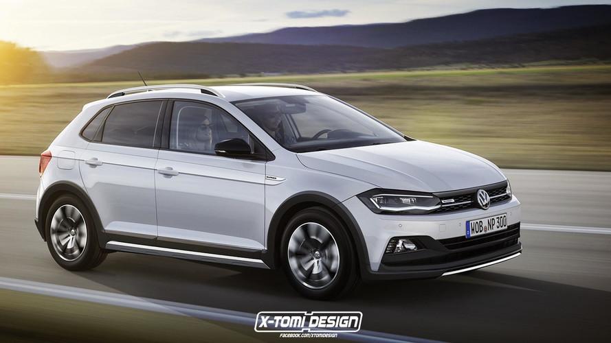 """Volkswagen Polo ínyenceknek: Látványterveken az """"R"""" és kabrió változatok"""