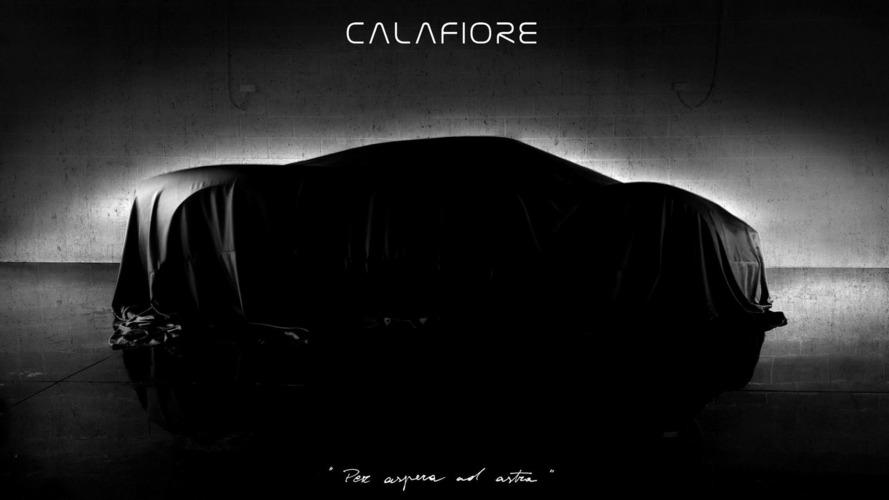 İtalyan hiper otomobili Calafiore C10 çok yakında gelecek
