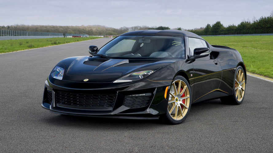 2018 lotus evora gt430.  evora lotus evora sport 410 gp edition dresses in classic f1 attire with 2018 lotus evora gt430