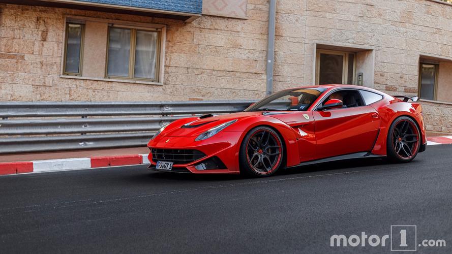 PHOTOS – Supercars en pagaille pendant Top Marques Monaco !