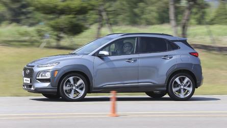 2018 Hyundai Kona Prototype First Drive