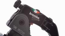 Brembo bomba radial