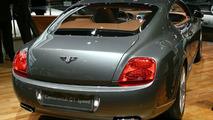 Frankfurt Motor Show 2007 Review - Part 1
