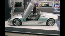 Spyker C8 Spyder T