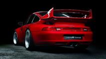Guntherwerks 400R Porsche 911