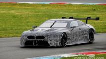 BMW M8 2018