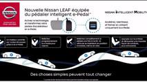 e-Pedal Leaf