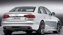 New Audi A4 (B8) Styling Kit by CARACTERE
