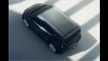 Die Solarzellen sollen bis zu 30 Kilometer Extra-Reichweite bringen. Mit einer Ladung soll der Sion 250 Kilometer weit kommen