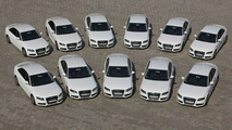 Audi A4 2.0 TDI - Efficiency marathon