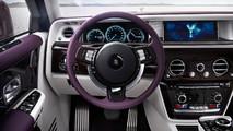 New Rolls-Royce Phantom Revealed