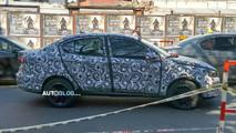 Flagra Fiat X6S - Carroceria final