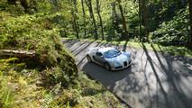 Bugatti Veyron Pré #1