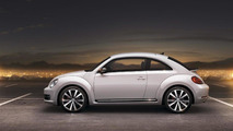 2012 Volkswagen Beetle, 1600, 18.04.2011