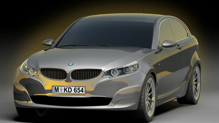 Next Generation BMW 1-Series Details Spilled