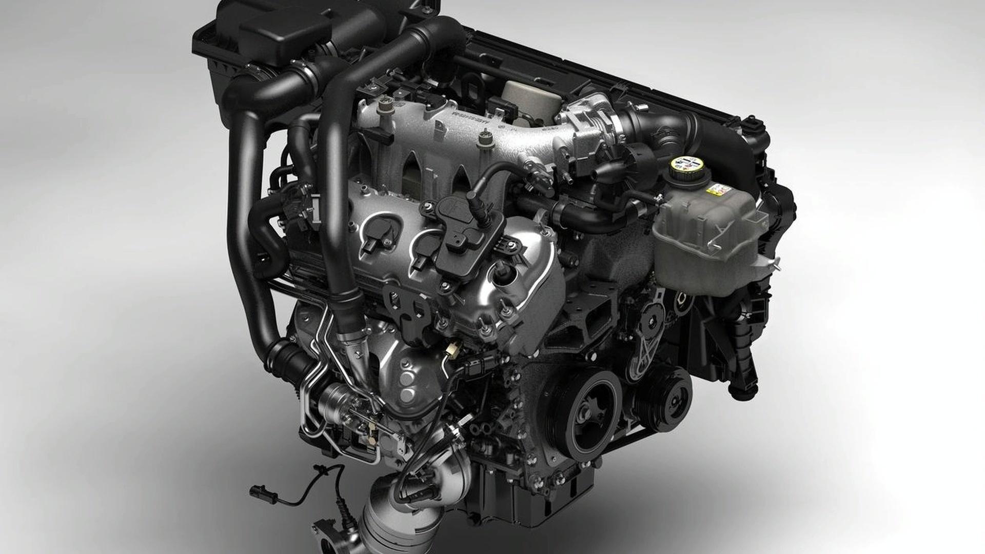 ford 3 5 liter ecoboost v 6 twin turbo engine revealed. Black Bedroom Furniture Sets. Home Design Ideas