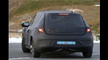 Erwischt: Seat-SUV