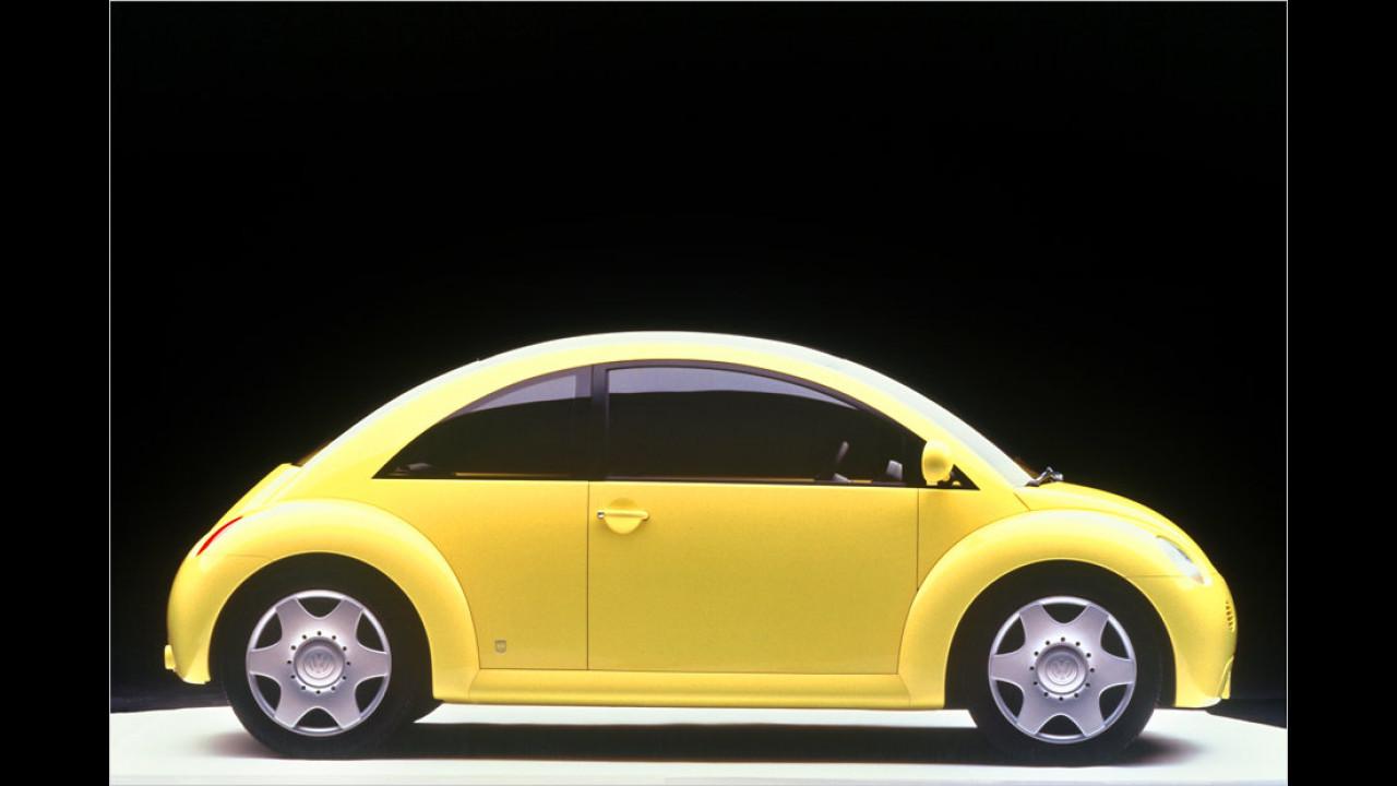 VW Concept 1