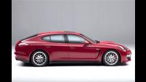 Neuer Panamera GTS